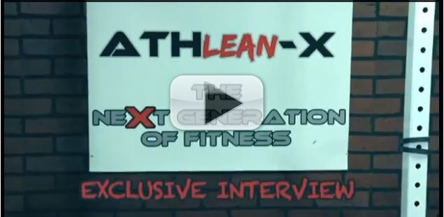 athlean x interview