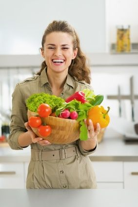 Vegetarianism vs. Veganism: What's the Difference and Where Do I Get My Protein?