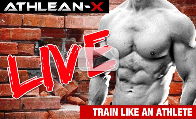 Athlean-X Q&A – Best Kettlebell Exercise, Increase Your Pullups, Loosen the Hips and the Ab Wheel