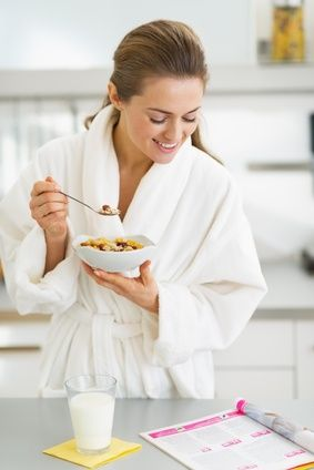 Breakfast of Champions: Are You Eating the Worst Trap Food for Breakfast?