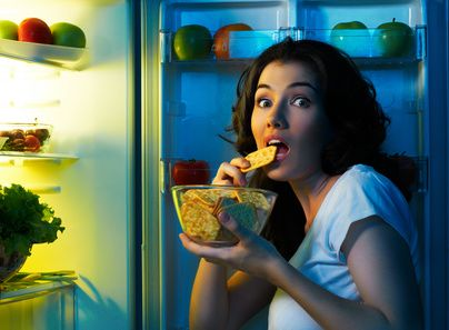 12 Reasons You Always Feel Hungry