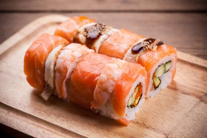 Sushi Best And Worst Choices And High Calorie Culprits Athlean X Sushi station, markenburg 87a, 2135ds, hoofddorp. best and worst choices and high calorie