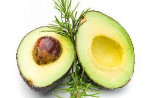 avocado healthy fats