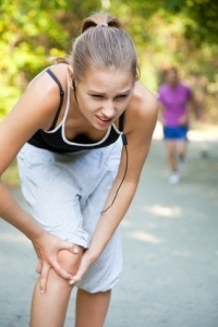 avoid knee injury