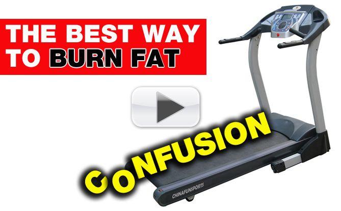 is cardio best to burn fat