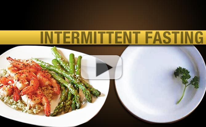 does intermittent fasting work for fat loss