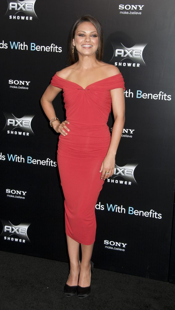 Sexiest Woman Alive: Mila Kunis Diet and Workout Secrets ...