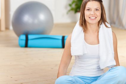 Reasons why women should set up a home gym and workout at home