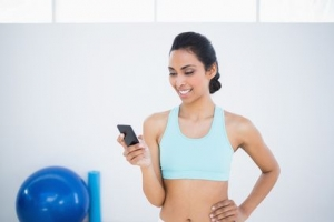 Top 10 Best Fitness and Nutrition iPhone and Android Apps for Women