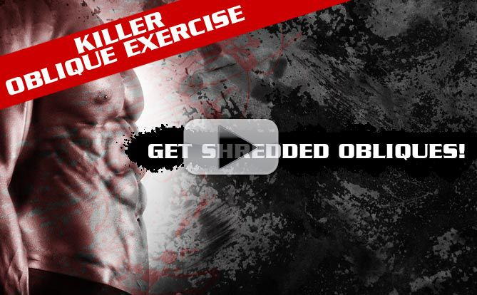 killer oblique exercise