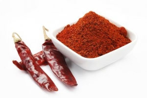 cayenne pepper spicy weight loss