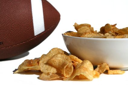Athlean-XX for Women Superbowl Party Survival Guide