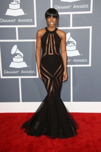Grammy Awards Goddess: How Does Kelly Rowland Stay So Fit?