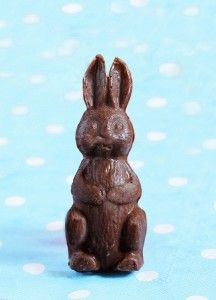 healthy chocolate bunny recipe
