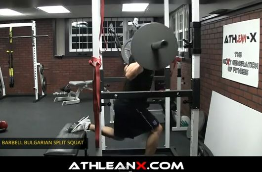 Explosive Workouts For Legs   sport1stfuture org