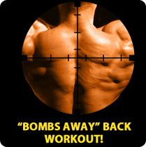 Deltoid Detonation Workout