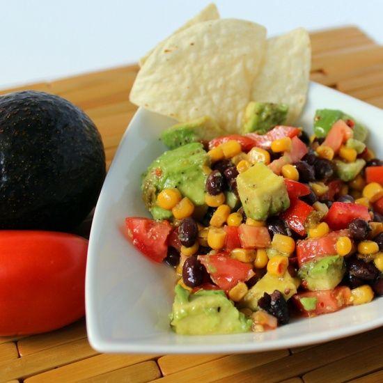 Avocado Salad Recipes For Weight Loss
