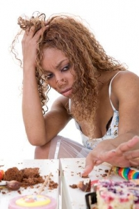 Emotional Eating: Are YOU An Emotional Eater and What Can You Do About It?