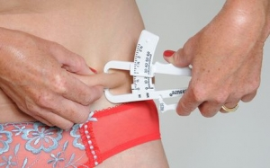 What's Your Body Fat Percentage?  Use These Photos as Your Guide