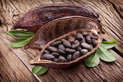 rumpe og munn cacao
