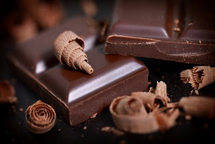 Can Dark Chocolate Help With Weight Loss?