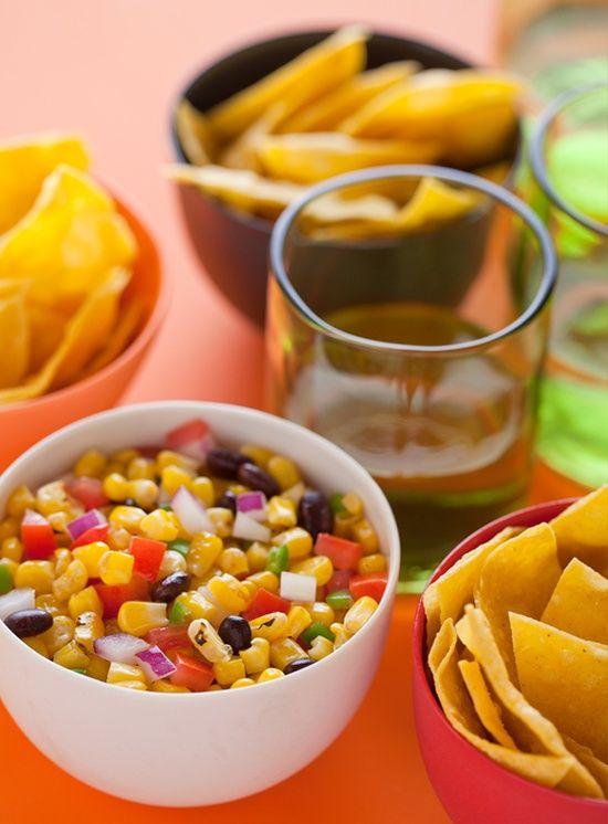 5 Healthy Mexican Recipes CON SABOR for Cinco de Mayo!