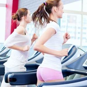 fat burning zone treadmill