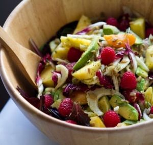 7 Summer Salads to Freshen Up Your Palate!