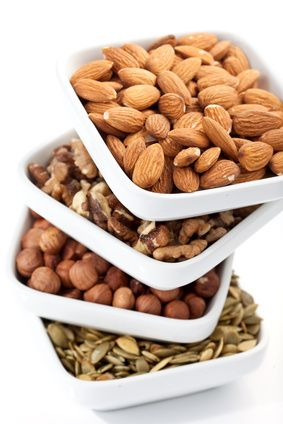 15 Protein-Packed Snacks For On The Go!