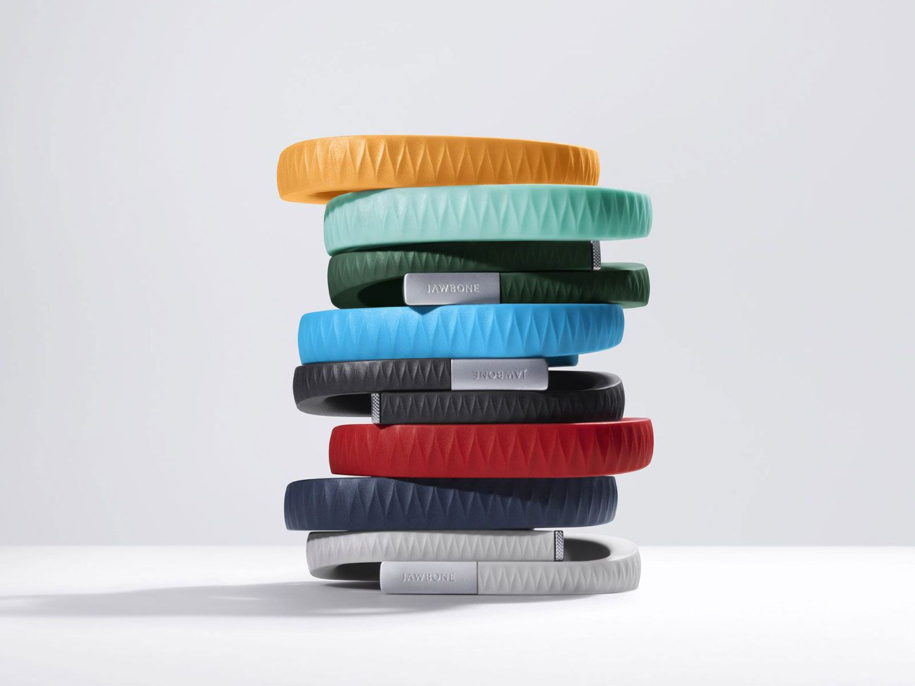 Fitness And Life Tracker Devices Comparing Jawbone Up