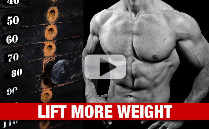 How to Get STRONGER on EVERY EXERCISE (Really Works!)