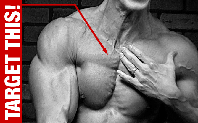 Target Your Upper Chest YT