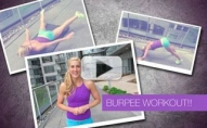Your Favorite Cardio Move: BURPEES 5 Different Ways!!