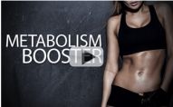 How Can You BOOST Your METABOLISM??