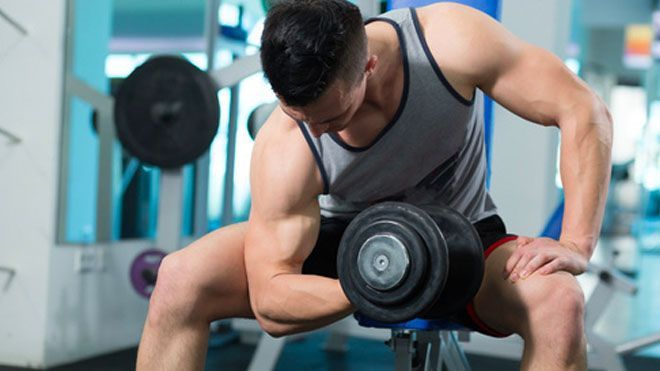 The 7 Sins of Bicep Training (Special Report)