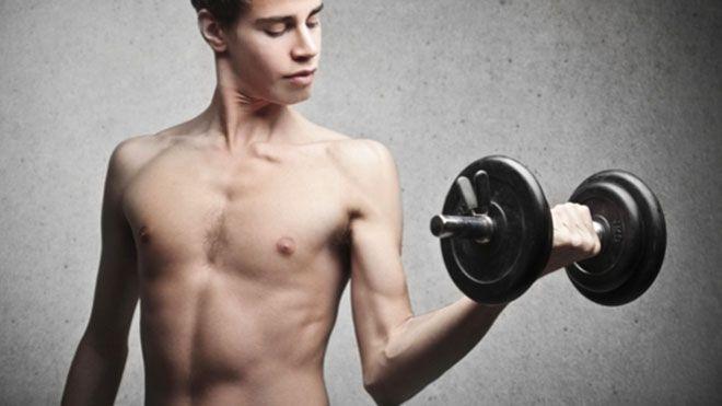 Failing to Gain Lean Muscle?