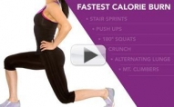 How Can You BURN FAT Anywhere (Any Time)??