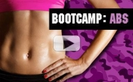 ABS BOOTCAMP Workout (4 Week AB Makeover!!)