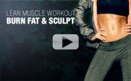 Body SCULPTING WORKOUT for Women (Repped to Death!!)