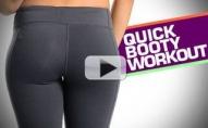 8 Minute Butt Lifting Workout for Women (Get a Butt Lift at Home!)