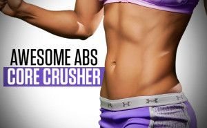 awesomeAbs