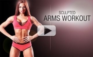 4 Best Moves for SEXY, SCULPTED ARMS!!