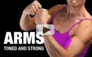 How To Get The SEXIEST TONED ARMS Ever!!