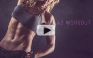 CORE Exercises WITH WEIGHTS (Really Tighten It Up!!)