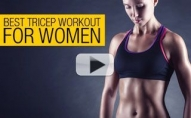 4 Best Tricep Exercises (NO MORE FLABBY ARMS!!)