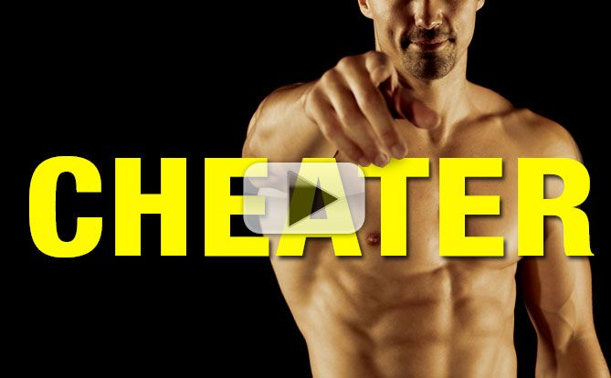 5 Huge Workout Cheats (WHY YOU CAN'T BUILD MUSCLE!)