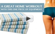 Who's got CABIN FEVER? Try our FUNNEST WORKOUT yet!