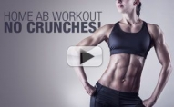 Standing Abs Workout for Women (NO CRUNCHES, NO PLANKS!!)