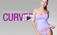 How To Get That HOURGLASS FIGURE (Workout Inside!)