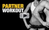 Awesome Partner Workout (GRAB A FRIEND AND GO!!)